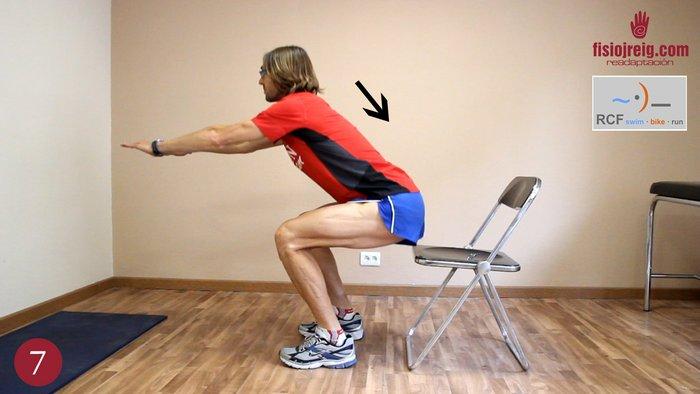 Reeducación postural