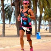 Ana Faus y Jordi Reig clasificados para el Ironman Cozumel