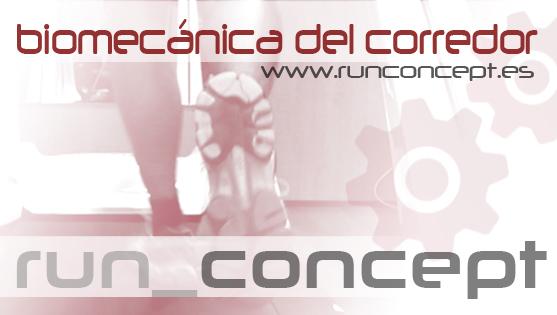 Análisis biomecanico Run Concept