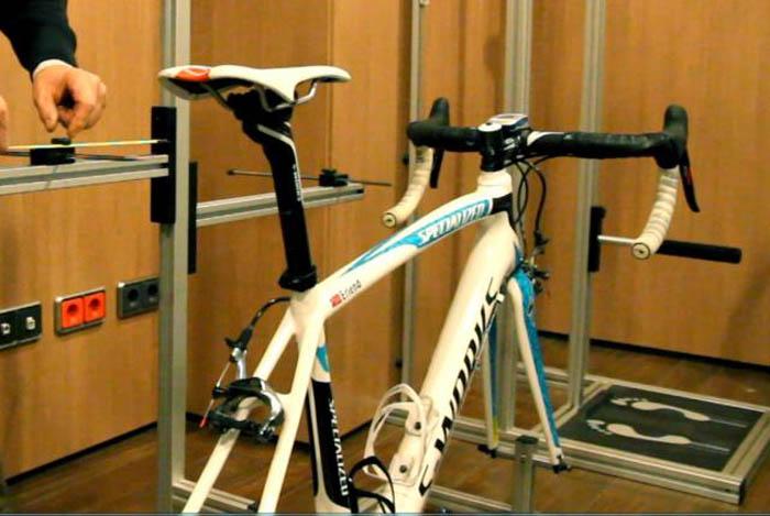 bikefitting análisis biomecánico del ciclista