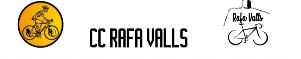club ciclista Rafa Valls