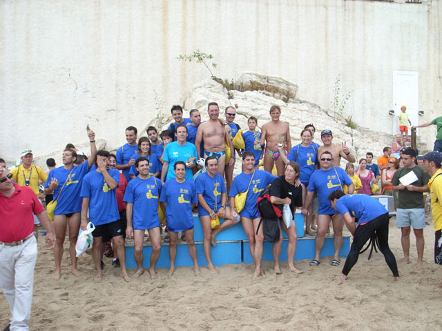 Club Natació Alcoi 2006
