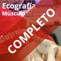 Curso ecografía músculo esquelética para fisioterapeutas (básico)