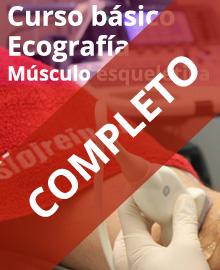 curso ecografía fisioterapeutas completo