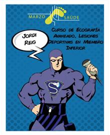 Curso de ecografía en Lugo