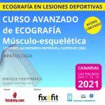 curso ecografía Canarias