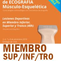 curso ecografía Chile