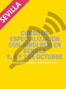 Curso de ecografía avanzada Miembro inferior en Sevilla 5, 6 y 7 de octubre