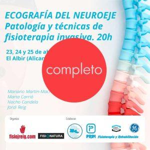 curso neuroeje completo
