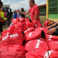 donacion en etiopia