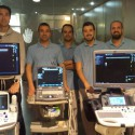 Ampliamos con el mejor ecógrafo para patología músculo esquelética