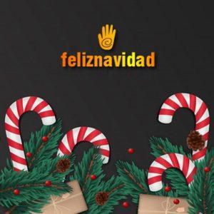 feliz Navidad Alcoy