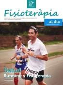 Monográfico de Salud, Running y Fisioterapia en la revista del ICOFCV