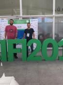 Congreso de fisioterapia invasiva, CIFI2018