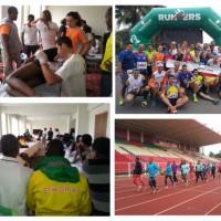 Fisioterapia Solidaria en Etiopía Runners for Ethiopia