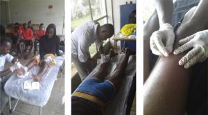 fisioterapia solidaria