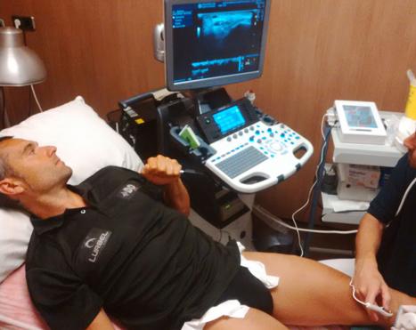 Formación Fisioterapia Alcoy