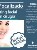 Hifu Facial Nueva tecnología antiedad en fisiojreig