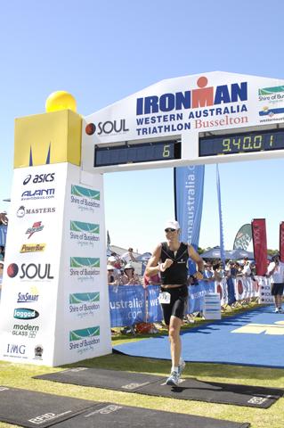 Ironman Australia 2006