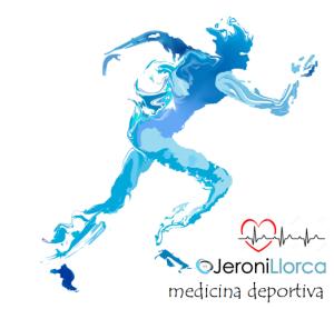 Jeroni Llorca medicina deportiva