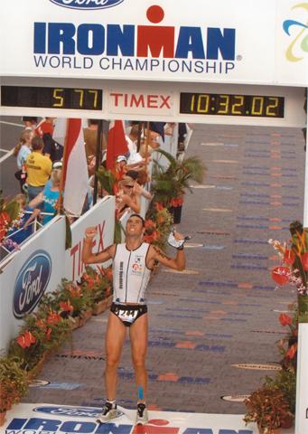 Jordi Reig Ironman