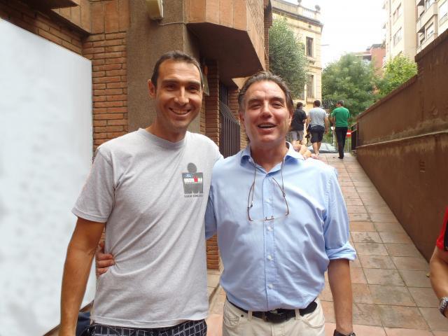 José Manuel Sánchez creador de la EPI