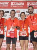 Ganadores de los 4 masajes obsequio Trail Solidari Alcoi