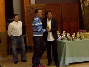 Komando fisiojreig premios nds Oliva