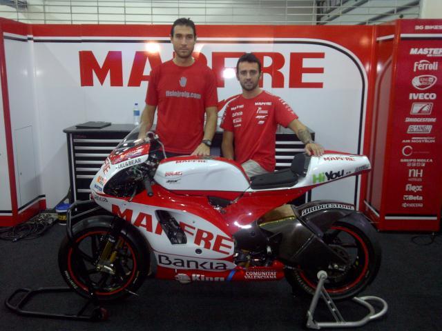 Moto Gp Malasia 2011