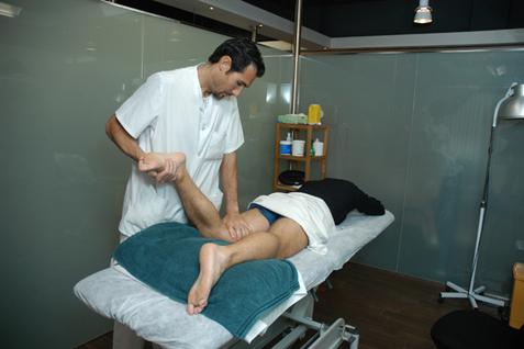 masajes en fisiojreig