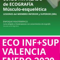 curso ecografía Valencia