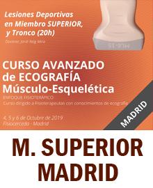 curso ecografía madrid