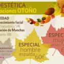 Fisioestética de otoño
