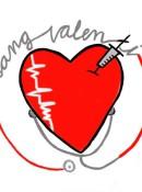 Sang Valentí, Haz tu donación de sangre 14/02 Alcoy