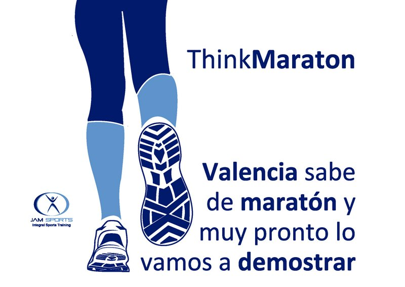 simposio maratón valencia