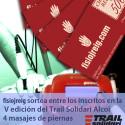 Colaboración Trail Solidari Alcoi