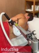 Rafa Valls se recupera en nuestro centro con terapia súper inductiva