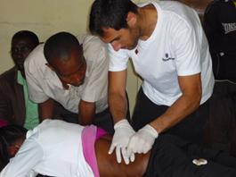 Tratamiento atletas etíopes