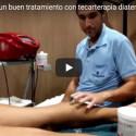 Cómo realizar un buen tratamiento con tercarterapia diatermia