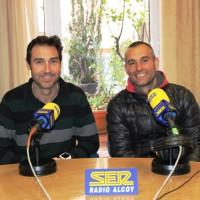 Vicente Juan y Jordi Reig