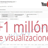 Vídeos de fisioterapia youtube