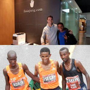 yemane maraton